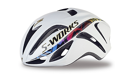 Specialized Helm S-Works Evade Team
