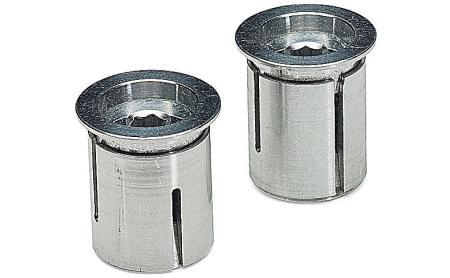 Specialized Lenkerstopfen CNC Alu