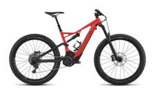 Specialized Levo FSR Comp 6fattie NB