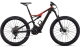 Specialized Levo FSR Comp Carbon 6fattie NB  E-Bike MTB 2018 GLOSS CARBON/ROCKET RED