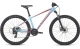 Specialized Pitch 27.5 INT  MTB Hardtail 2018 LIGHT BLUE/ROCKET RED
