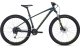 Specialized Pitch Expert MTB Hardtail 2019 Cast Battleship/hyper/clean