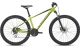 Specialized Pitch Sport 27.5 INT  MTB Hardtail 2018 HYPER GREEN/BLACK