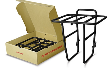 Specialized Pizza Front Rack