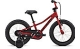 Specialized Riprock Coaster 16 2019 Candy Red/Black/White