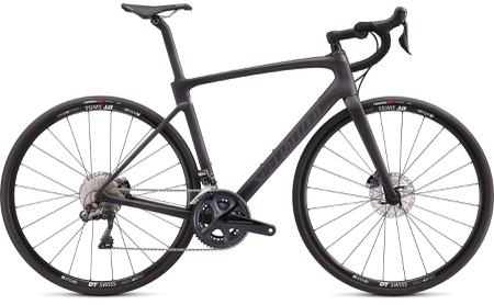 Specialized Roubaix Comp - Shimano Ultegra Di2