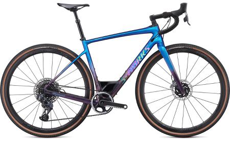 Specialized S-Works Diverge