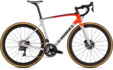 Specialized S-Works Roubaix - Shimano Dura-Ace Di2