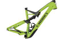 Specialized S-Works Stumpjumper FSR 29 Frame