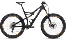 Specialized S-Works Stumpjumper FSR Carbon 6fattie