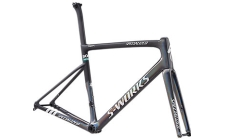 Specialized S-Works Tarmac Disc Rahmenset Sagan Collection