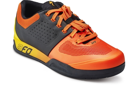 Specialized Schuhe 2FO Flat MTB