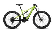 Specialized Turbo Levo FSR Comp CE 6Fattie Testbike