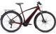 Specialized Turbo Vado 4.0 E-Bike 2020 Metallic Crimson / Black / Rocket Red