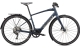 Specialized Vado SL 4.0 EQ E-Bike 2020 Navy / White Mountains Reflective