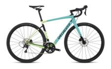 Specialized Women Diverge Comp