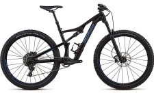 Specialized Women's Camber FSR Comp