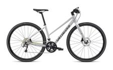 Specialized Women Sirrus Elite Alloy - Step-Through