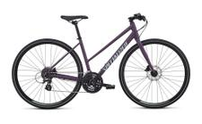 Specialized Women Sirrus Step-Through