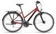 Stevens Albis Lady Trekkingräder Damen 2021 Lightning Red