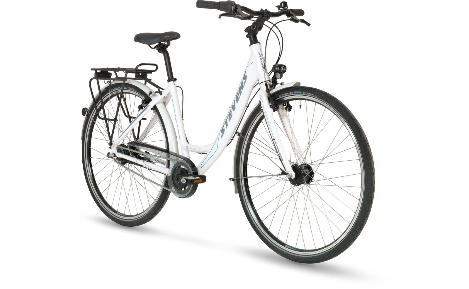 stevens elegance lite forma city bikes fitnessr der 2017. Black Bedroom Furniture Sets. Home Design Ideas