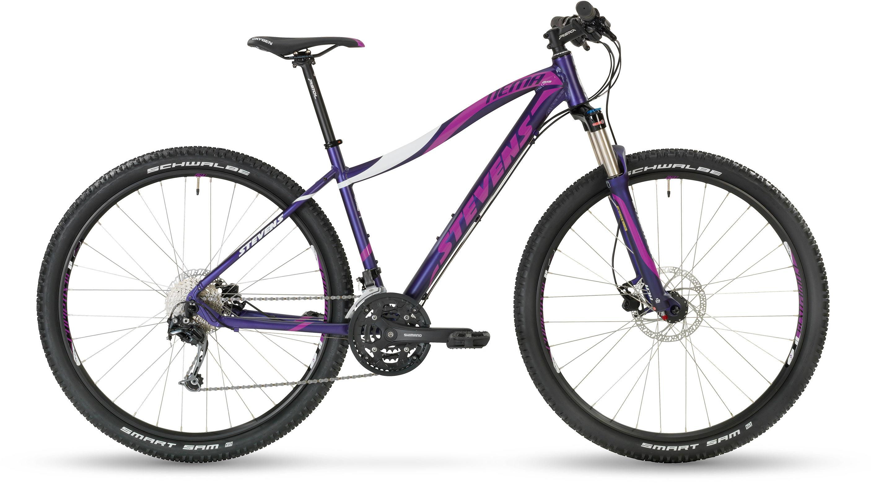 stevens nema mountainbikes hardtail damen 2017. Black Bedroom Furniture Sets. Home Design Ideas