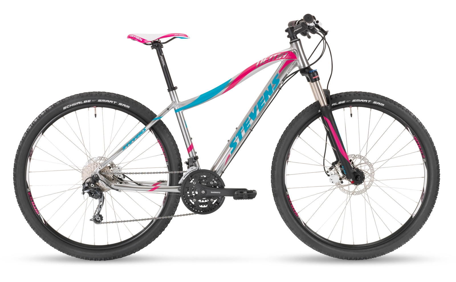 stevens nema 27 5 mountainbikes hardtail damen 2016. Black Bedroom Furniture Sets. Home Design Ideas