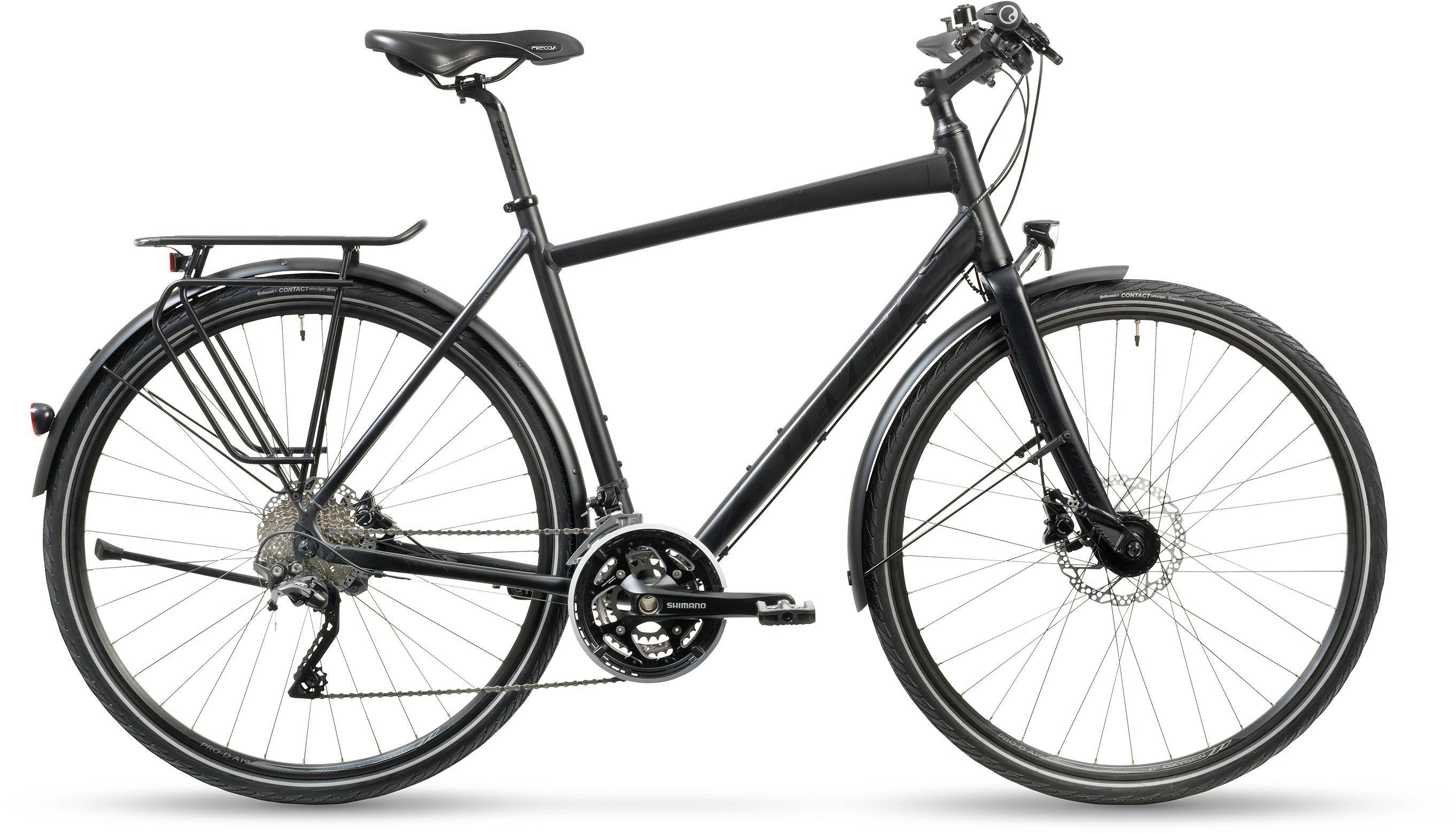 stevens randonneur disc city bikes fitnessr der 2017. Black Bedroom Furniture Sets. Home Design Ideas