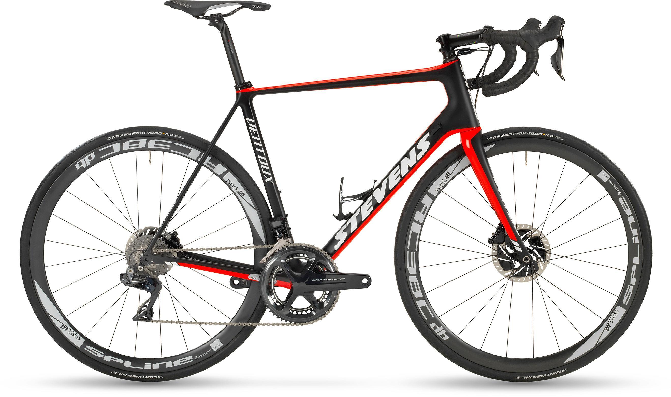 Stevens Ventoux Disc Rahmenkit Fahrradrahmen Rennrad 2018