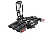 Thule Easy Fold XT 3 Anhängerkupplungs - Fahrradträger für bis zu 3 Räder