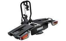 Thule Easy Fold XT 2 Anhängerkupplungs - Fahrradträger für bis zu 2 Räder
