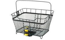 Topeak MTX Basket Rear