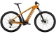 Trek Powerfly 4 625w E-Bike MTB 2021 Factory Orange/Lithium Grey