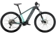 Trek Powerfly 4 625w E-Bike MTB 2021 Matte Solid Charcoal/Matte Miami