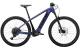 Trek Powerfly 5 E-Bike MTB 2021 Purple Flip/Trek Black