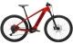 Trek Powerfly 5 E-Bike MTB 2021 Radioactive Red/Trek Black