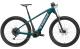 Trek Powerfly 7 E-Bike MTB 2021 Dark Aquatic/Lithium Grey