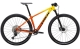 Trek Procaliber 9.6 MTB Hardtail 2020 Yellow to Orange Fade