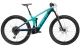 Trek Rail 7 E-Bike Fully 2021 Miami Green/Nautical Navy