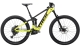 Trek Rail 9.7 E-Bike Fully 2021 Raw Carbon/Volt