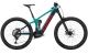 Trek Rail 9.8 XT E-Bike Fully 2021 Teal/Nautical Navy