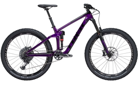 Trek Remedy 9.8 27.5 WSD