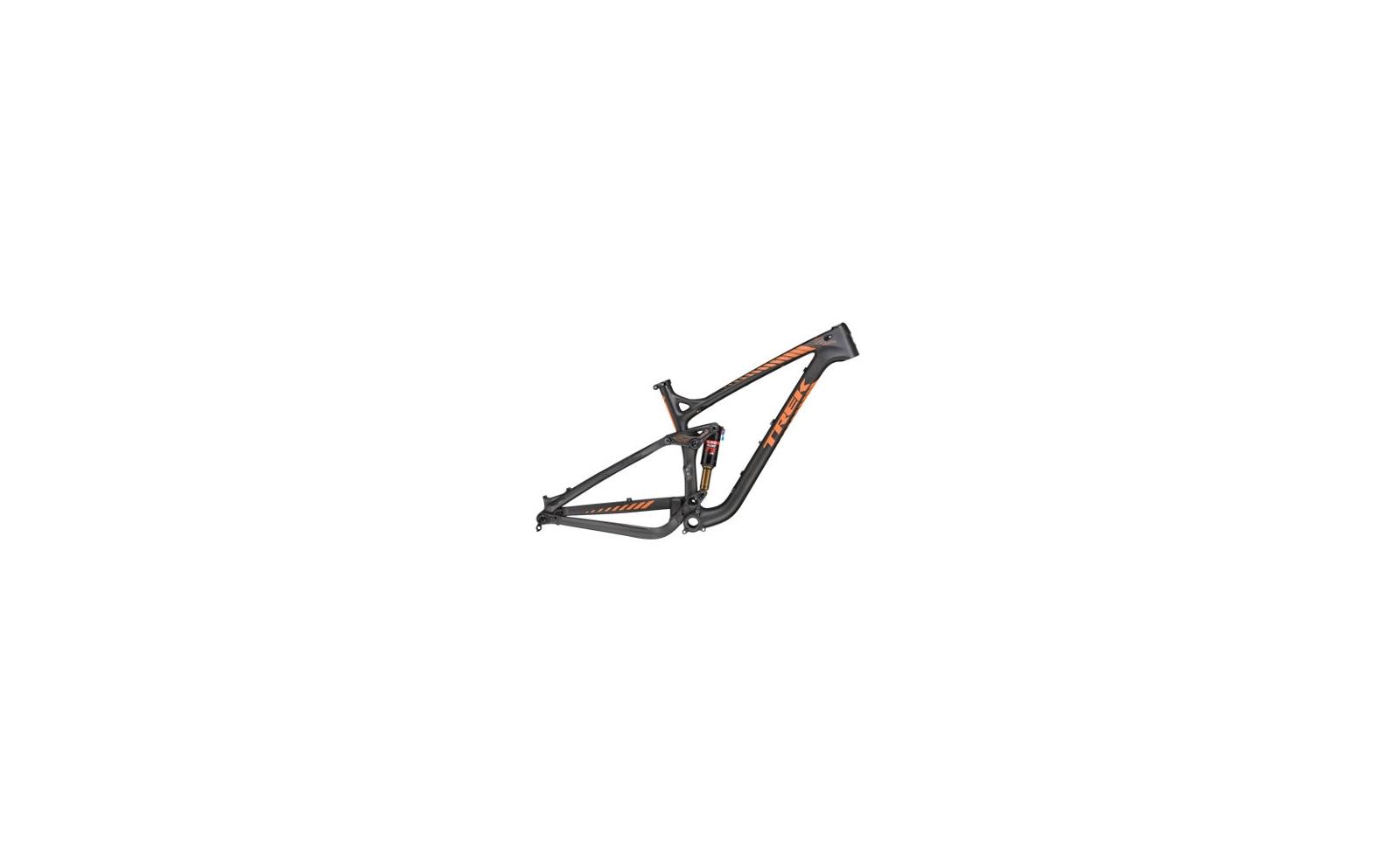 Trek Remedy Frameset 27.5 C F/S Mountainbike Rahmen Hardtail Fully 2016