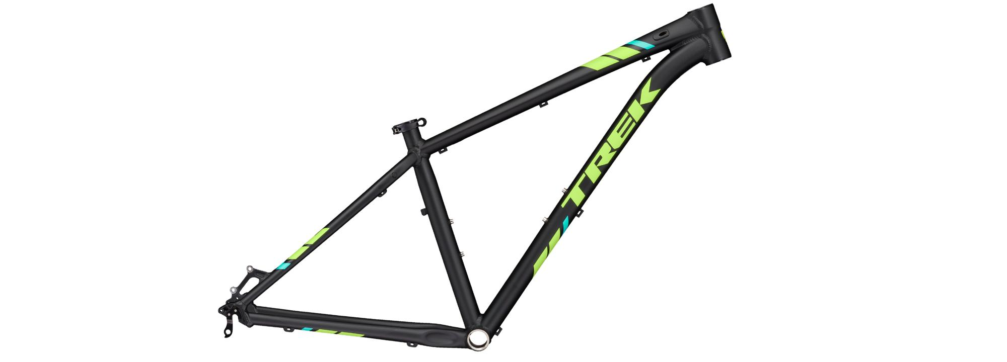 Trek X-Caliber Frameset Mountainbike Rahmen Hardtail Fully 2018