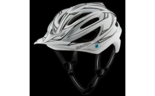 Troy Lee Designs A2 Pinstripe Helm