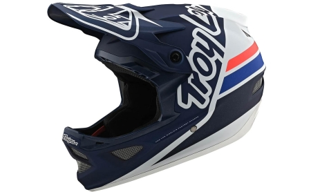 Troy Lee Designs Helm D3 Silhouette