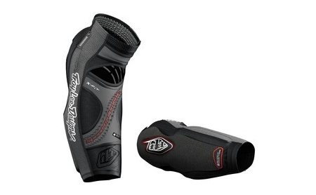 Troy Lee Designs Shock Doctor Elbow Guards Long EGL5550