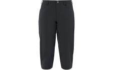 Vaude Womens Yaki 3/4 Pants