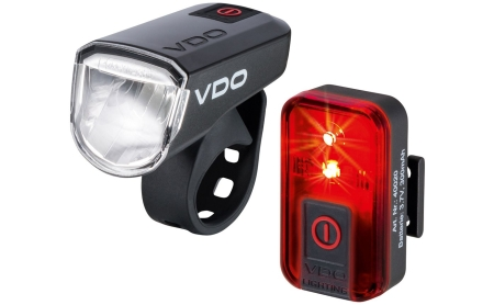 VDO Beleuchtungsset Eco Light M30 USB Set
