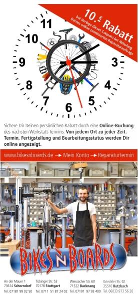 Online Werkstattrabatt